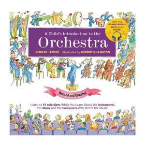 Child's Introduction to the Orchestra