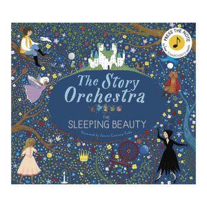 The Story Orchestra - Sleeping Beauty
