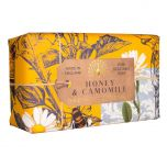 Honey & Camomile Soap