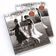 Glyndebourne: A Visual History