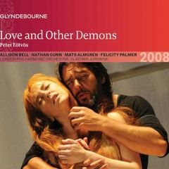 Love and Other Demons CD (Glyndebourne 2008)