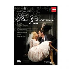 Don Giovanni DVD (Glyndebourne 2010)