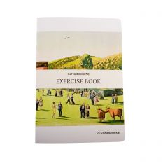 Glyndebourne Exercise Book