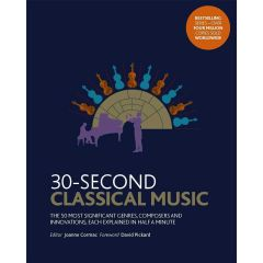 30 Second Classical Music