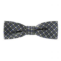 Green Simon Carter Bow Tie