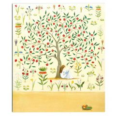 A Bird in the Hand is Worth Two in the Bush Greetings Card