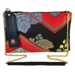 Kyo Clutch Bag - Ayame