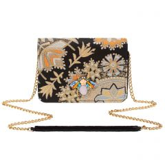 Melissa Shoulder Bag - Circle of Life