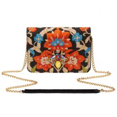 Melissa Shoulder Bag - Tree of Life