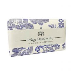 Mother's Day Bluebell Soap