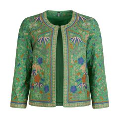 Green Niara Jacket