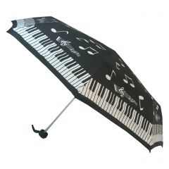 Piano Folding Umbrella
