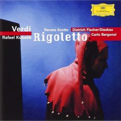 Rigoletto CD