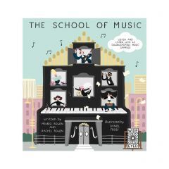 The School of Music Book